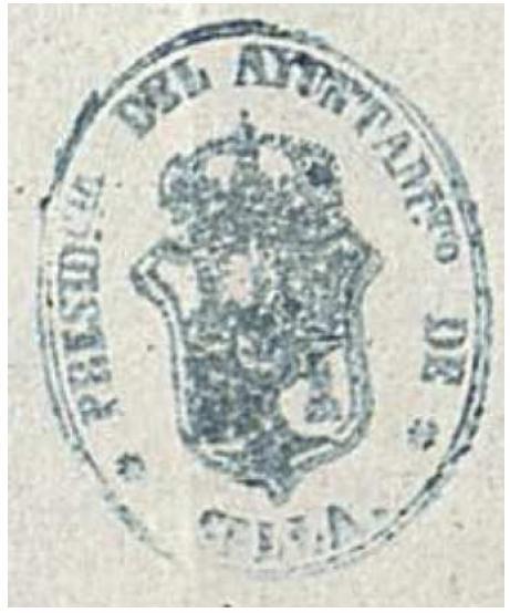 segell 1876