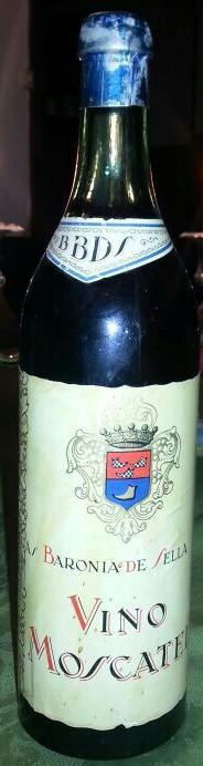 Botella original (col·lecció particular)