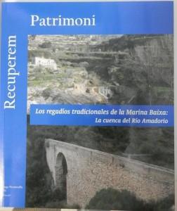 Portada del llibre, publicat per la Universitat de València