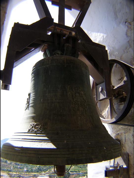 campana grossa