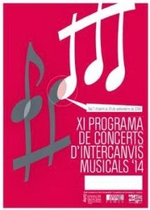 XI intercanvis